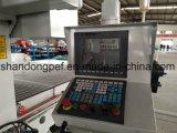 Centro de mecanizado CNC 5 ejes de RV de corte de la Junta compuesto de coches