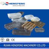 Maquinaria plástica para el rectángulo de reserva fresco (HFTF-78C)