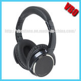 Neuer drahtloser StereoBluetooth Kopfhörer-Radiokopfhörer des Entwurfs-FM