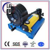 Machine sertissante de presse hydraulique manuelle à haute pression professionnelle de boyau