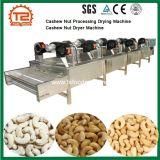 Máquina de secagem de processamento de castanha de caju Caju Preço da Máquina do secador