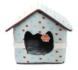 단단한 개 침대/애완 동물 집 Sft15db016