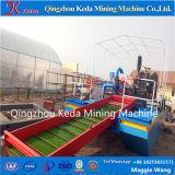 Marca Keda Gold Mining Draga, Mini-Gold Draga