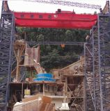 12 Years Experiences를 가진 Lh Type Electric Hoisting Crane