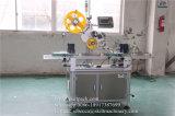 Het volledige Automatische Hoogste Zij Automatische Instrument van het Etiket van de Machine van de Etikettering van de Sticker