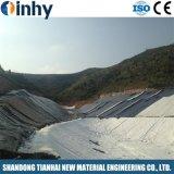 Fournisseur personnalisé de l'argile imperméable de bentonite géosynthétique Liner GCL