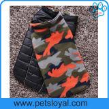 El otoño&invierno cálido gran mascota perro Fabricante de ropa de abrigo
