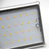壁軽い太陽LEDのランプを感じるレーダー