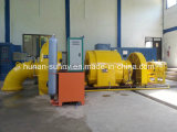 Фрэнсис Hydro (вода) Turbine - Generator Low Voltage 200~500kw/Hydroturbine Alternator