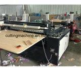De Scherpe Machine die van het Document van kraftpapier de Scherpe Machine van het Document van de Machine scheuren