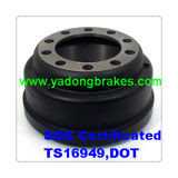 Tambour de frein de pièce d'auto 3687X/65152b