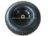 5.00-6 13 Polegadas Roda pneumática para Carrinho de ferramenta para vagões