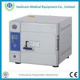 Tisch-Oberseite-Druck-Dampf-Sterilisator-Autoklav-Druck-Sterilisator der Qualitäts-Hts-35b