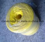 Óptica de hilo de fibra de relleno Twised