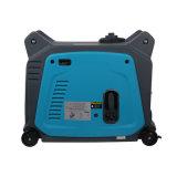 4-тактный 2.3kVA портативный цифровой бензиновый генератор инвертора