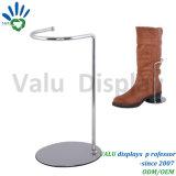 Einfacher Art-Metalldame-Aufladungs-Ausstellungsstand für Einzelhandelsgeschäft