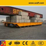 船のブロックのトレーラー(DCY1000)