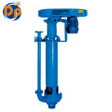 Lavage de la mine Heavy Duty carter pompe submersible verticale lisier