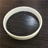 Preiswerter Preis kundenspezifisches Debossed Silikon-Armband
