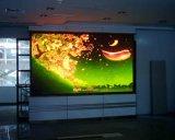 Outdoor P8 LED CMS haute luminosité afficher des signes