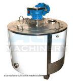 Horizontal Tanque de refrigeración de leche caliente para la comida de fábrica (ZNLG ACE-1003)