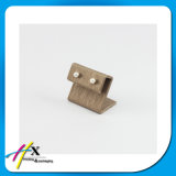 Mini Contre- Présentoir Afficheurs de Boucles D'oreille en Métal de Support Afficheur de Boucle D'oreille