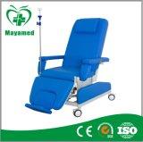 My-S007c Maya Manual Médico Cadeira de dadores de sangue