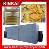 Litchi、マンゴの脱水機械のための産業熱気のオーブン