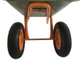 2wheels構築のための頑丈な一輪車