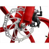Cdh赤いGt2b 26インチのガスのバイクWith2.4Lのガスフレーム