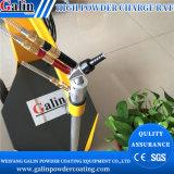 Manuelle elektrostatische Puder-Beschichtung/Spray-/Labor-/Kasten-Zufuhr-Maschine