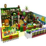Campo da giuoco dell'interno bambini divertenti compresi caldi di vendita dei grandi