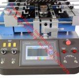 El mejor ayudante 110V/220V 650 Estación de soldadura de reparación de móviles, reparación de motherboard automática máquina con la alineación óptica HD