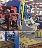 Machine de fabrication de brique Qt8-15