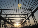 Steel Structure Workshop/Warehouse /Low Price and Good Design