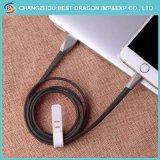 Personalizado de alta velocidad USB 3.1 tipo C Cable de carga de la transmisión de datos