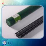 高品質の溶接棒のタングステン棒本管エジプトの市場