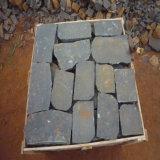 Pietra per lastricati del granito naturale per il giardino esterno