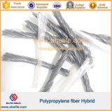 섬유 54 mm 폴리프로필렌 잡종