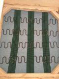 يتعشّى أثاث لازم مجموعة/مطعم أثاث لازم مجموعة/[سليد ووود] كرسي تثبيت ([غلد-001])