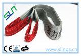 La tessitura 2018 di marca di Sln lancia le tessile di Eslingas