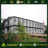中国は家の鉄骨フレームの強制収容所デザインを組立て式に作った