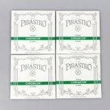 Отличная цена наиболее востребованных горячая продажа Pirastro Chromcor скрипки струны для продажи