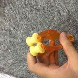 Rodillo de plástico de alta calidad masajeador dedo