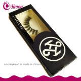 Картон бумага ложных Eyelash упаковке с логотипом
