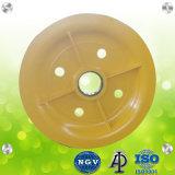 ISO9001 патенты стали проволочного каната подъем шкива для тележки подъемное зубчатых шкивов распределительных валов