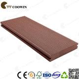 ドイツ品質の木製のプラスチック合成のDeckingの床