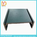Metallo di perforazione della fabbrica della Cina che elabora l'espulsione di alluminio industriale di trattamento di superficie dell'OEM