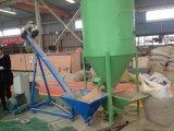 La volaille de bétail de 1 tonne alimentent la machine de rectifieuse de mélangeur à vendre
