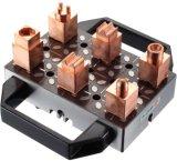 EDM Braçadeira do eléctrodo de aço inoxidável para EDM Die Naufrágio